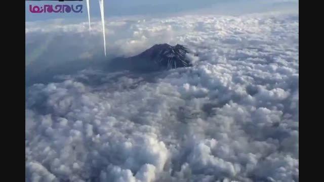 طولانی ترین پرواز هواپیمای خورشیدی