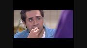 """بخشی از فیلم """"دزد شب"""" دوبله شده به زبان ترکی آذری"""