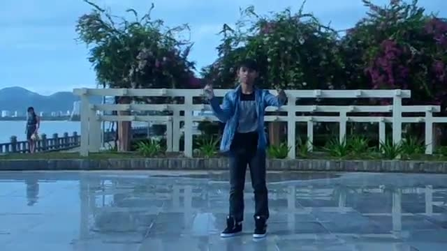 EXO-K ( 엑소케이 )- MAMA Dance Cover [ Blooper Ver.]