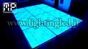 استیج کف LED