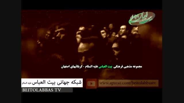 مدح و روضه خوانی شهادت امام صادق علیه السلام