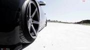 تیونینگ آئودی با رینگ ووسن - Audi S5 Bagged on 20- Vossen