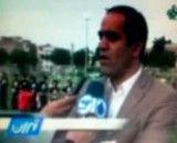 نینجادرالمپیادورزشی محلات شهرری مصاحبه با استاد صلح دوست نماینده نینجوتسو در استان تهران