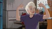 قسمت 1 فصل دوم کارتون ultimate spider man کامل