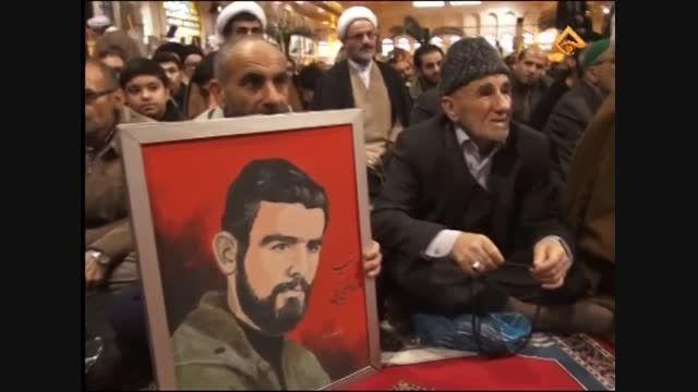 سخنرانی حجت الاسلام والمسلمین انصاریان (بخش آخر)