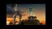 تریلر سریال زیبای انیمیشنی The Legend of Korra