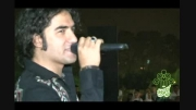 کنسرت رضا یزدانی در باغ موزه قصر