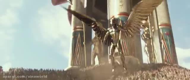 تریلر فیلم Gods OF Egypt