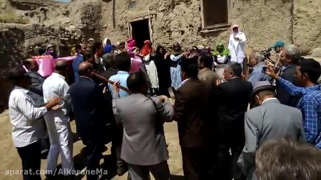 عروسی سنتی اردبیل - 2