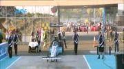 سریعترین وسیله جهان و رکورد سرعت
