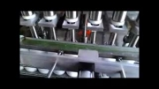 پرکن مایع-پرکن مایعات-دستگاه پرکن مایع