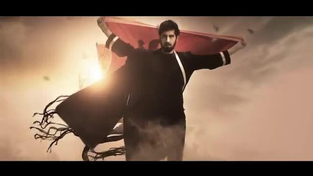 موزیک ویدئوی «عمار داره این خاک» با صدای حامد زمانی - ک