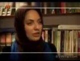 کلیب مصاحبه با مهناز افشار