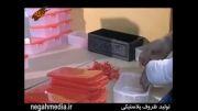 تولید ظروف پلاستیکی
