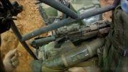 درگیری نیروهای امریکایی با طالبان با ۲ تا JDOM