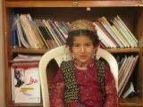 شعر کردی خیلی قشنگ توسط دختر بچه ناز.خیلی قشنگه