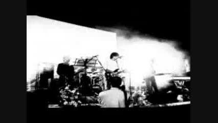 موزیک ویدیو کنسرت گروه اتاق آبی 1385