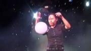 رقص حباب*فوق العاده قشنگه خیلی خیلی محشره*:))نگاه کنید!