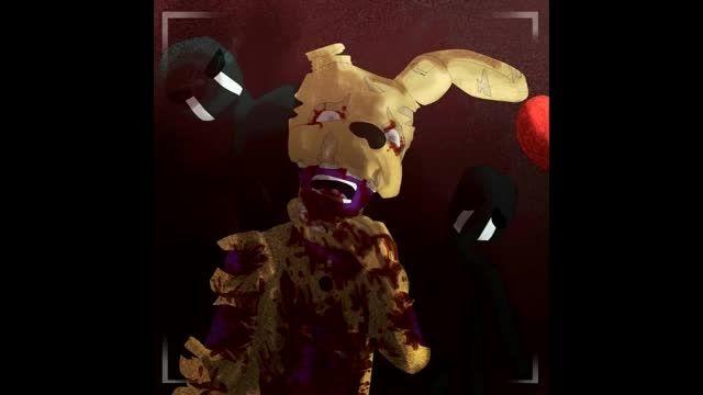 Purple Guy (Vincent) - Hide