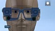 عینکی برای نابینایان