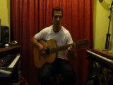 گیتاریست حرفه ای ایرانی - محمد کاراور - بخش 1