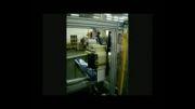 ماشین آلات_دو منظوره  چاپ لیبل و لیبل زن