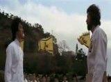مبارزه ی بروس لی با اهارا (باب وال)