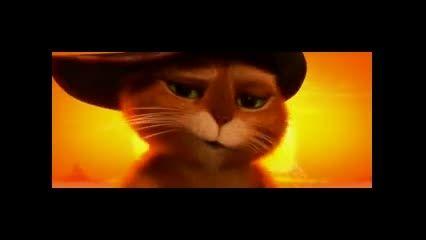 تریلر گربه چکمه پوش