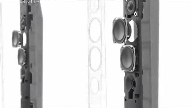سینما خانگی سه بعدی بلوری سونی BDV-N9100