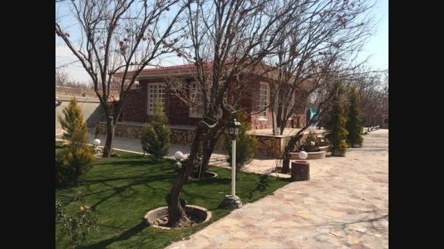 فروش 3000 متر باغ ویلا در شهریار کد:213 املاک حنیفه