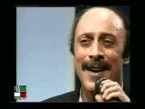 تبلیغ فیلم شعله با اجرای مجید شاهپوری