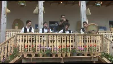ترانه حلیمه درلاهیجان توسط گروه هنری سنت-بیژن رحمتی لرد