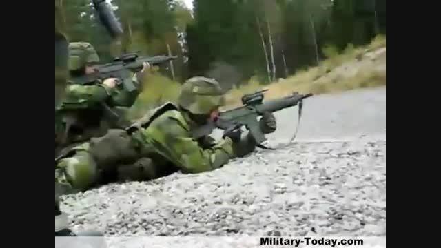اسلحه هجومی AK-5