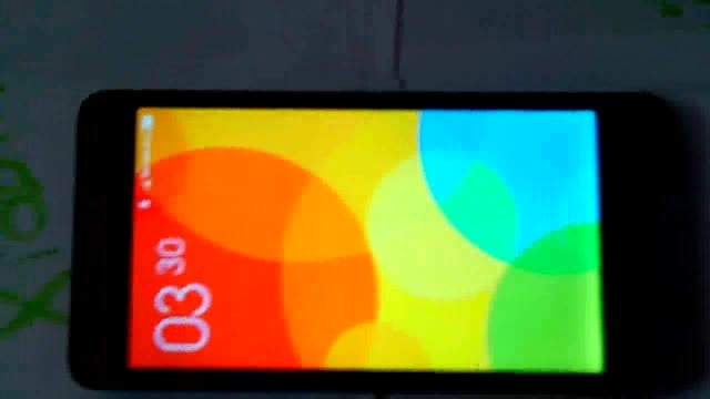 اسکرین شات و بنچمارک شیائومی ردمی 2