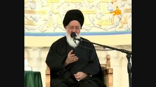 حضرت فاطمه زهرا سلام الله علیها| انکار و تحریف مظلومیت