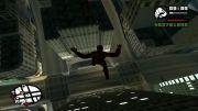اسکین iron man 2013 +مد پرواز به سبک مرداهنی