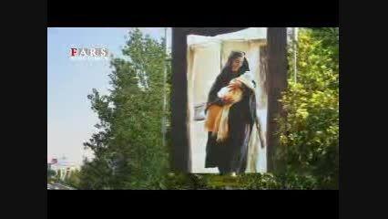 رایحه ای دلنشین در تهران : صل علی محمد  /  بوی محمد آمد