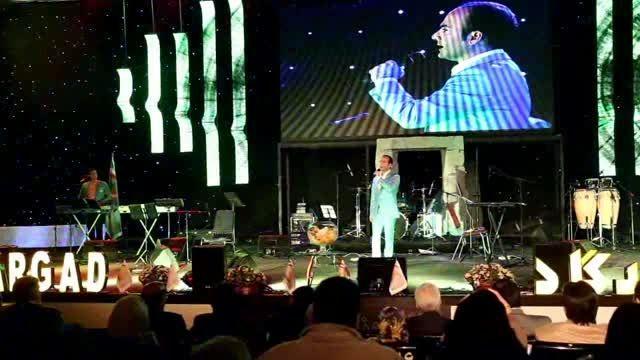 کمدی خنده دار و تقلید صدای ستار از حسن ریوندی ،طنز جدید