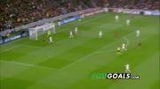 شاختار دونتسک 0-0 بایر لورکوزن / گروه A لیگ قهرمانان اروپا