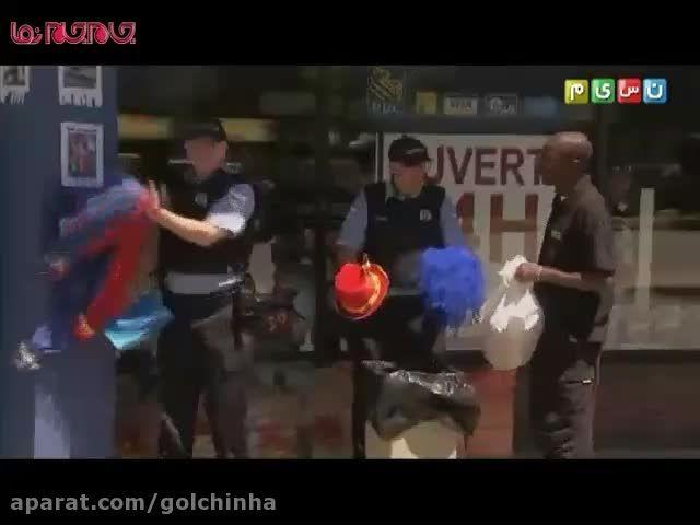 دوربین مخفی طنز خنده سرکاری (فیلم گلچین صفاسا)