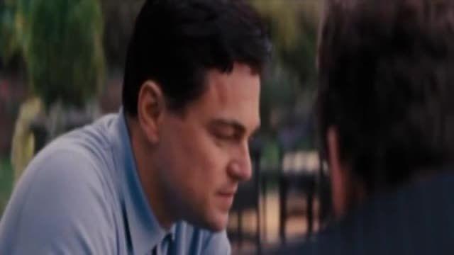 گرگ وال استریت(فیلم 2013)-پارت هفتم(پایانی)