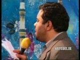 حاج محمود کریمی - سینه ی آسمون تو تب ذکر تو بی تابه