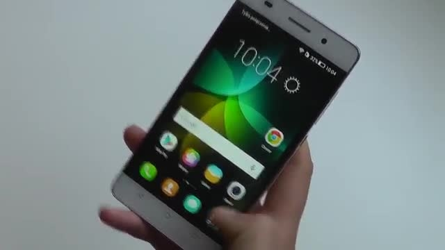 بررسی تخصصی گوشی Honor 4c