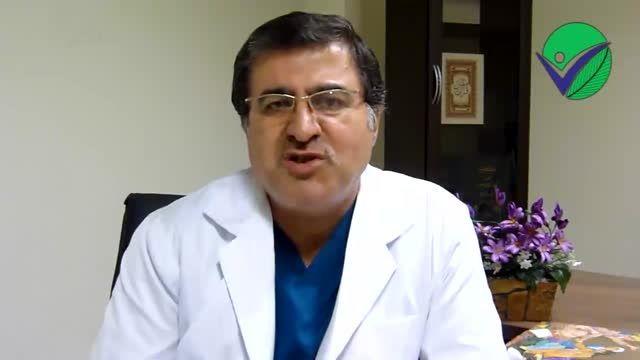 سبک زندگی - دکتر افراسیابیان - متخصص طب سنتی