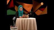 متن خوانی آناهیتا همتی و خوشبختی با صدای شهاب رمضان