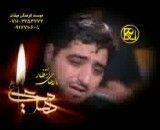 سید مجید بنی فاطمه - سر کوچه غریبی همه دم من تک و تنها
