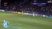 دانلود گل فوقالعاده از آندو تیموریان | بهترین گل هفته دنیا|