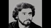 سعید مولوی.آخرین دلخوشی    SAEED MOLAVI AKHARIN DELKHOSHI