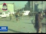 مستند بی بی سی درباره سازمان منافقین