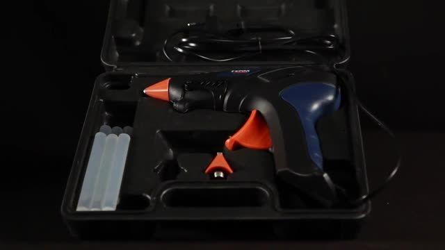 ابزار برقی فِرم(FERM)- تفنگ حرارتی 16 ولتGGM 1002
